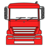 Thumb body panels icon